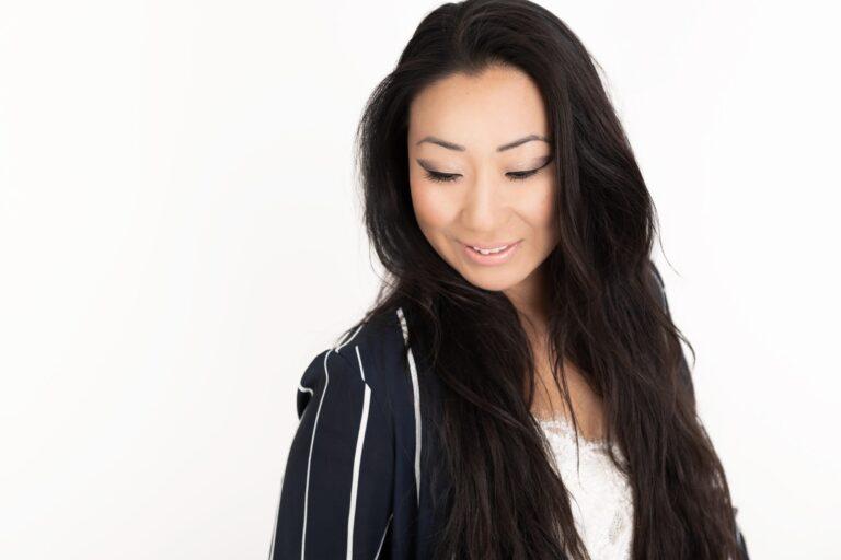 Ditte Young 💖 Spirituel coaching, clairvoyance og business udvikling