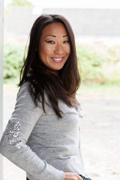 Ditte Young 💖 Terapi, clairvoyance og business udvikling